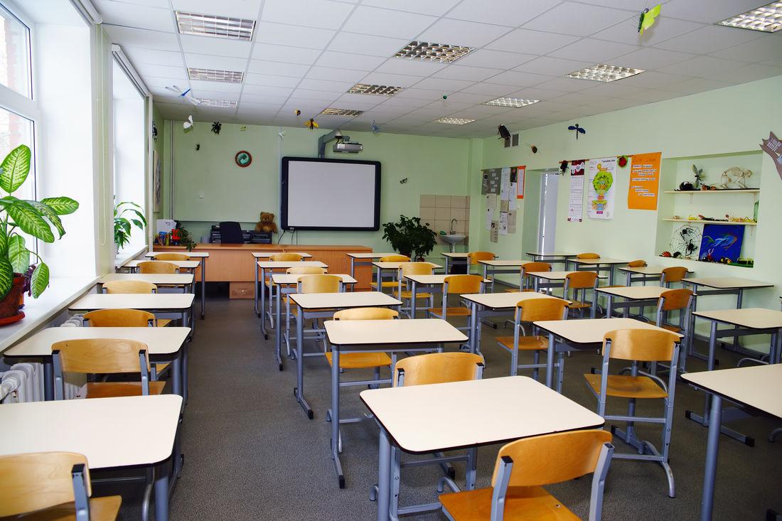 В 7 школах Дагестана будет ликвидирован трехсменный режим обучения