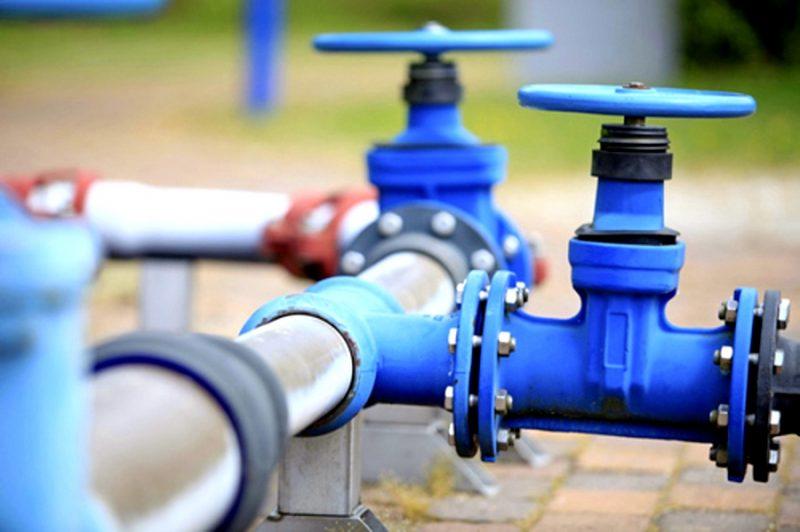 Обвал грунта в Акушинском районе оставил без газа жителей села