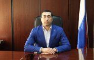 Эльдар Гаджибабаев возглавил Дагестанскую энергосбытовую компанию