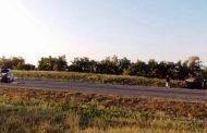 Житель Дагестана потерял жену и дочку в ДТП в Волгоградской области