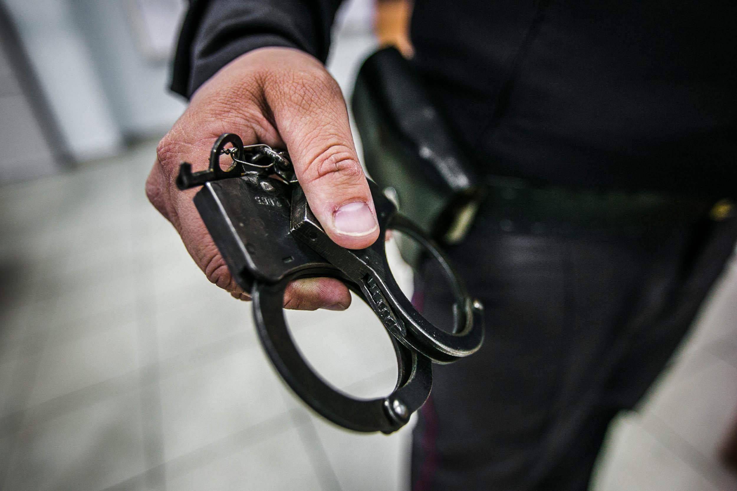 Двое дагестанцев задержаны по подозрению в финансировании терроризма