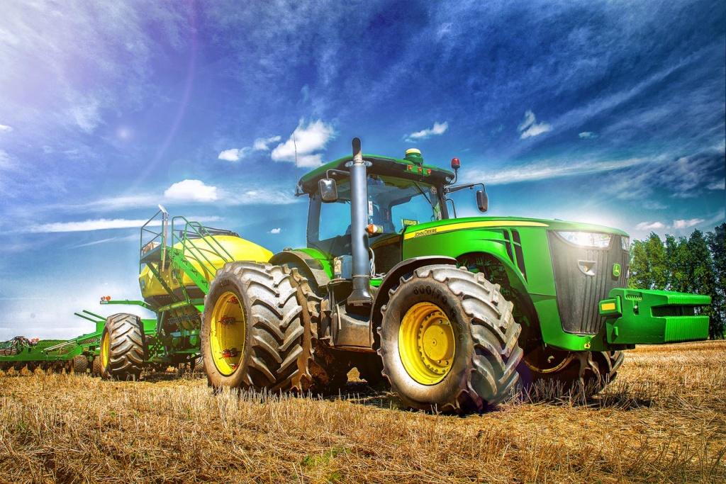 Около 16 млн рублей получит Дагестан на закупку топлива для сельхозтехники
