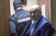 Размер взятки, вменяемой полковнику полиции Хизриеву, снижен в 130 раз