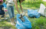 В Махачкале прошла экологическая акция «Начни с себя»