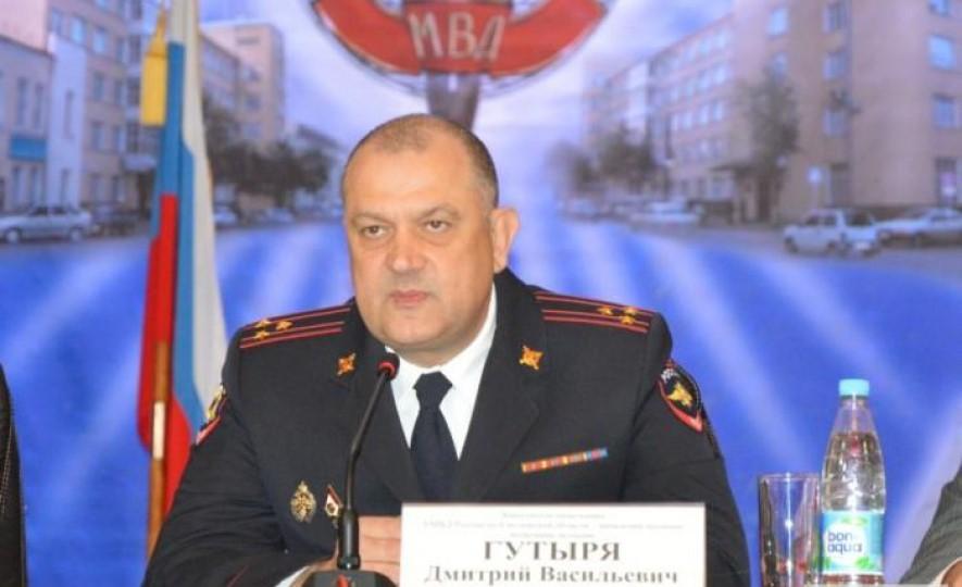 У дагестанской полиции новый начальник