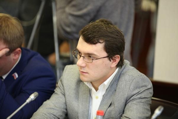 Сергей Никитин поддержал инициативу ЕР сохранить льготы и социальные выплаты для людей 55-60 лет