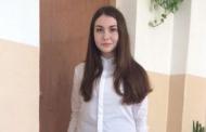 «Золотая молодежь»: Мехри Азизова – стобалльница ЕГЭ по русскому языку