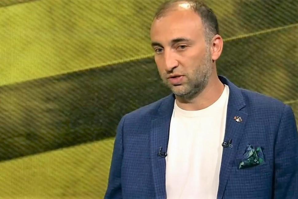 Магомед Адиев: Васильев начал позитивно контактировать с руководителями