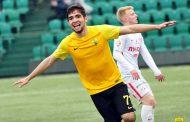 Александр Маркаров: «Хотел бы видеть в атаке Агаларова»