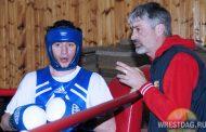 Чемпион мира Альберт Селимов возглавил Федерацию бокса Дагестана