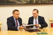 Подписано соглашение о запуске программы «Безналичный Дагестан»