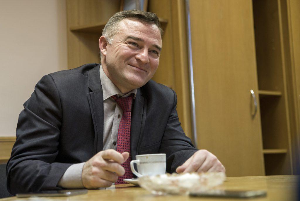 Рашид Акавов освобожден от должности врио министра печати и информации