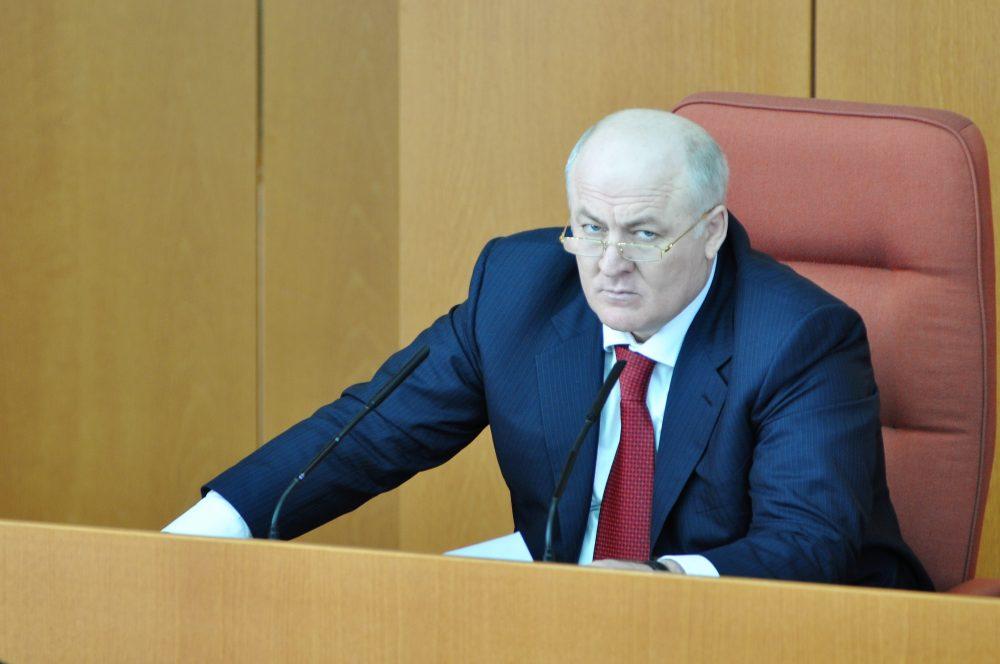Магомед Сулейманов арестован судом на два месяца