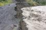 Размытую дождями дорогу в Рутульском районе восстановят к концу августа