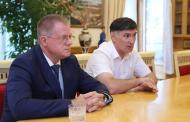 В дагестанском правительстве обсудили организацию круглосуточного движения поездов