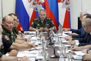 Шойгу: В Дагестане появится полноценная военно-морская база (фото)