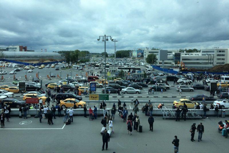 УФАС: четыре авиакомпании признаны коллективными монополистами