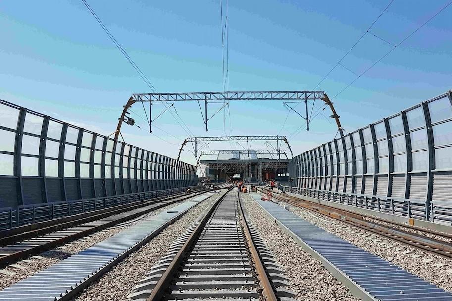 Минтранс РФ предложил построить скоростную магистраль Краснодар – Махачкала