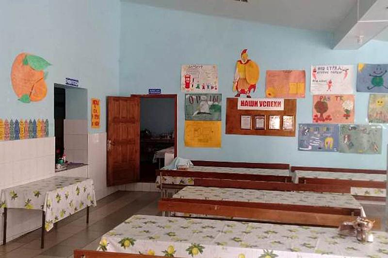 Роспотребнадзор установил причину отравления детей в лагере