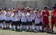 В Махачкале начался детский футбольный турнир «Кожаный мяч»