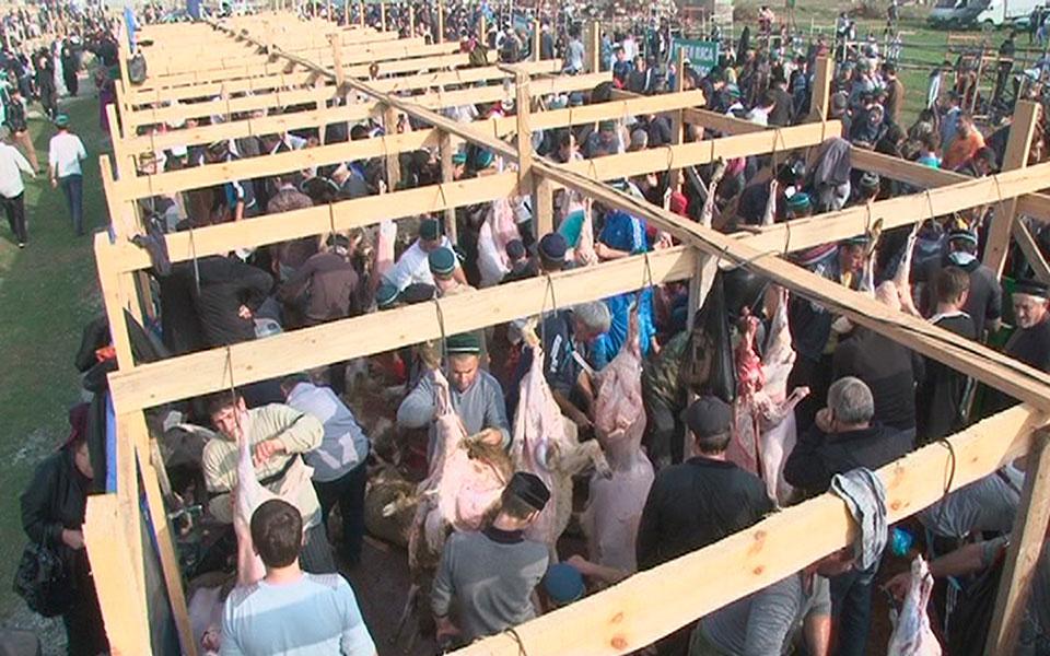Муфтият Дагестана объявил дату празднования Курбан-байрама