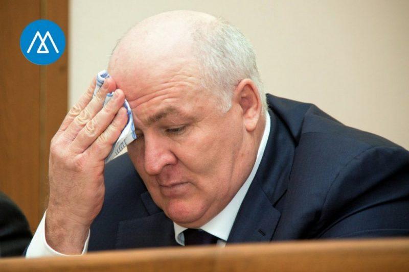 Магомед Сулейманов останется под арестом до 17 февраля