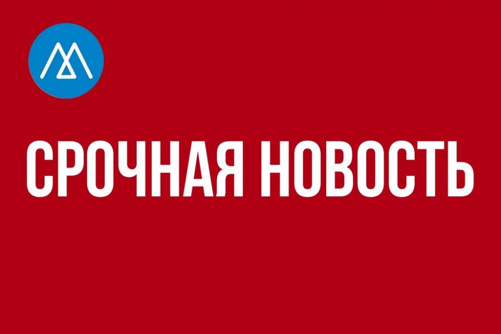 В Хасавюртовском районе начался бой с боевиками
