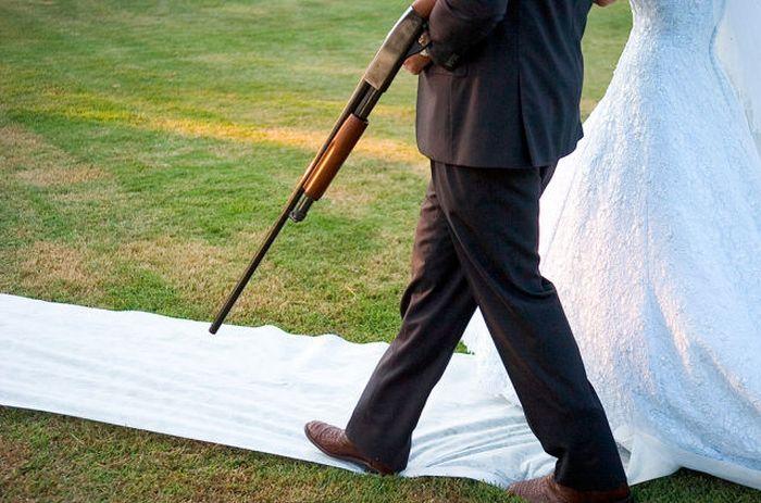 Наблюдения дагестанского свадебного оператора (в основном шутливые)