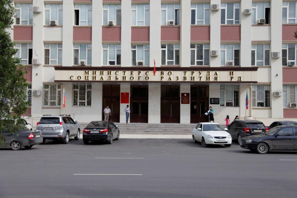 Главное бюро МСЭ по Дагестану возглавил Мусил Мусилов