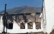 Обвиненные в поджоге здания администрации Рутульского района оказались ни при чем