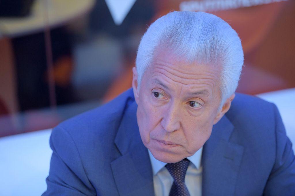 В новое дагестанское правительство войдут победители конкурса