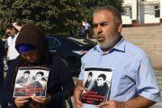 Родители братьев Гасангусеновых обратились к президенту России