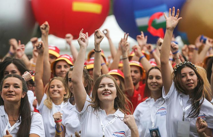В Махачкале состоится молодежный форум «Мы не хотим бояться за наше завтра!»