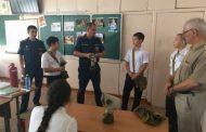 Дагестанцев обучат как себя вести при сейсмической угрозе