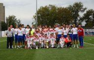 Команда из Дагестана впервые победила на турнире