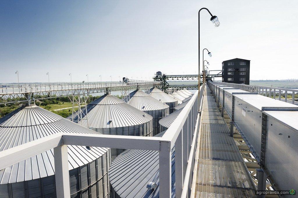 В Махачкале планируется построить зерновой терминал