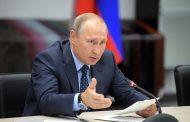 Песков рассказал, как готовилось обращение Путина по пенсионной реформе
