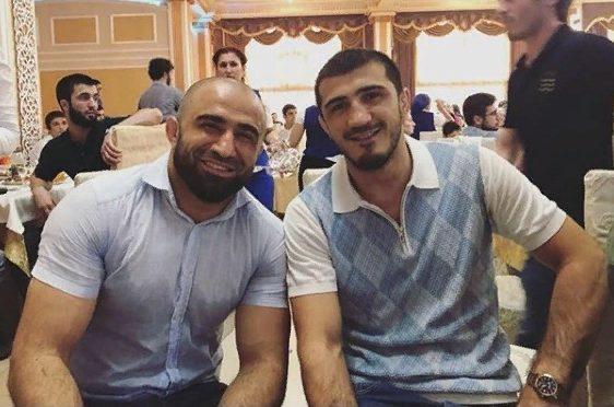 Ахмедов не выступит на турнире UFC в России