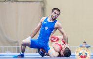 Ильяс Бекбулатов не смог отобраться на чемпионат мира из-за болезни