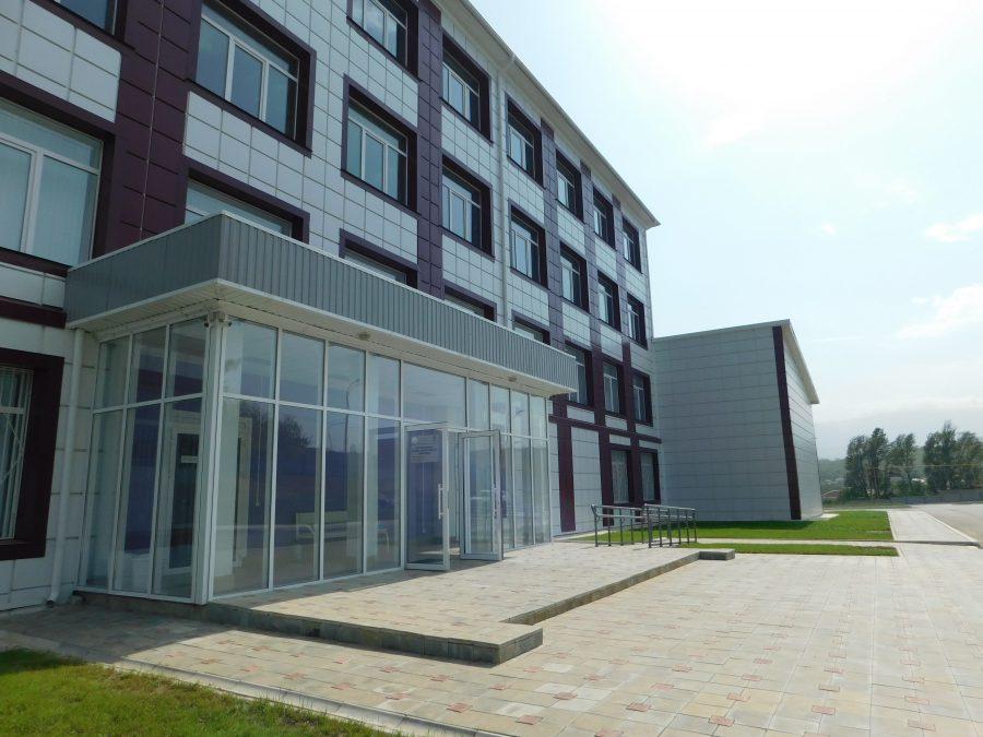 Жители Дагестана могут сдавать анализы бесплатно в Единой клинико-диагностической лаборатории