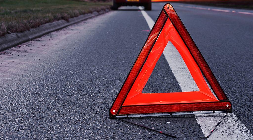 В ДТП близ Чанкаюрта погибли два человека, в том числе ребенок