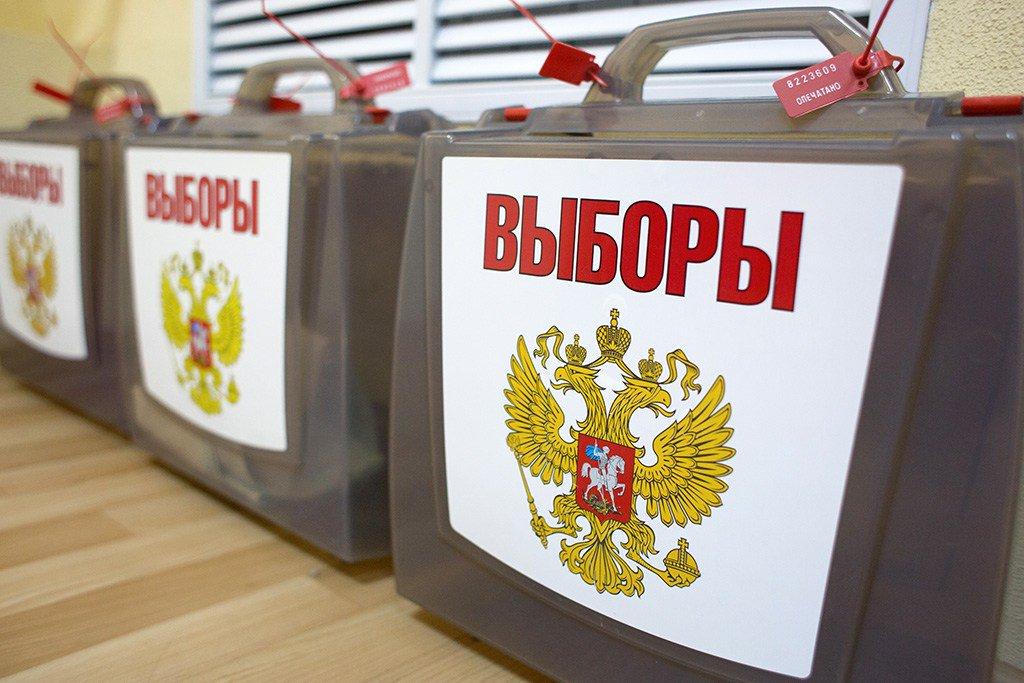Явка избирателей в Дагестане на 18:00 превысила 51%