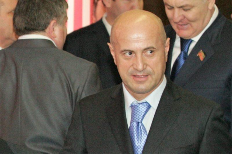 Магомедрасул Омаров проведет в СИЗО больше года