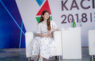 Механизмы поддержки волонтерства обсудили на форуме «Каспий-2018»