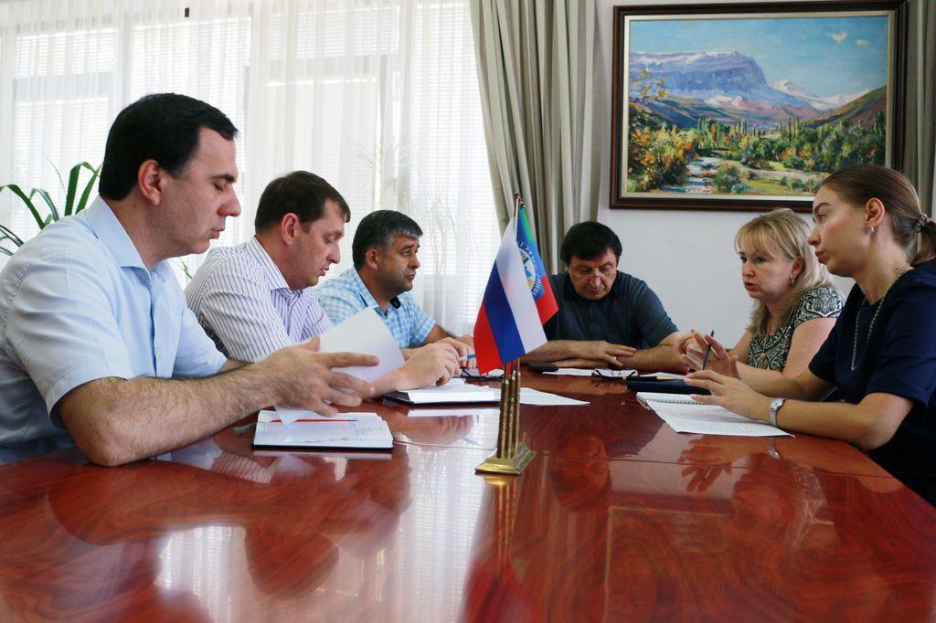 Минэкономразвития Дагестана проводит конкурс на включение в кадровый резерв