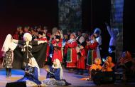 В Махачкале отпраздновали День единства народов Дагестана