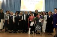 В Кизляре прошел конкурс «Супербабушка–2018»