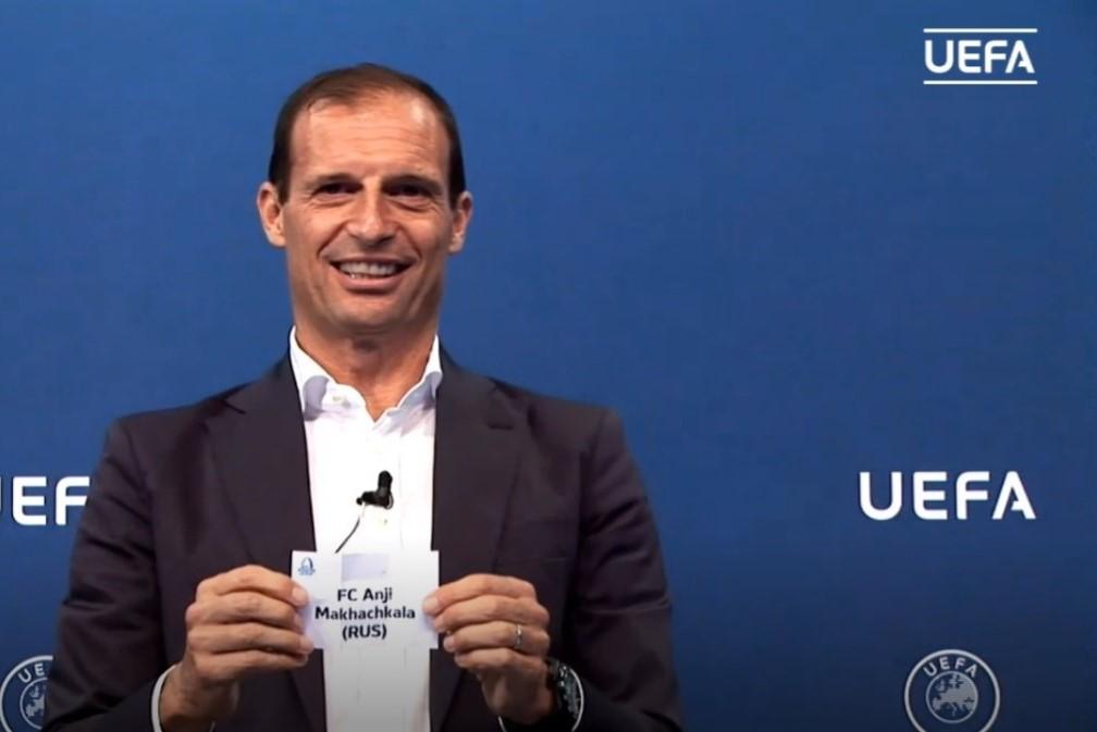 «Анжи» в Юношеской лиге УЕФА начнет игрой с «Маккаби»