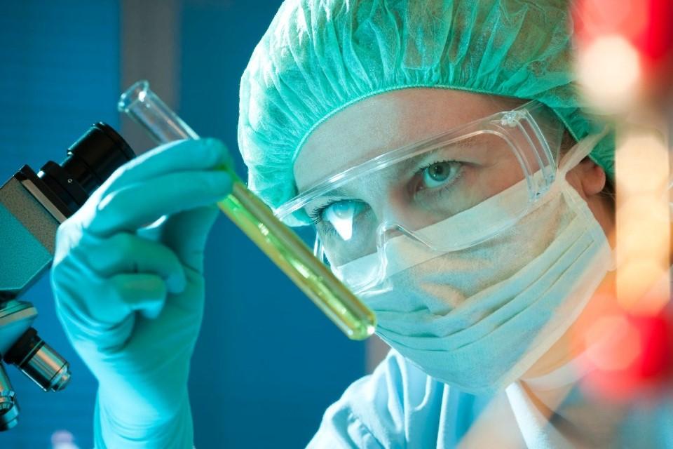 Число онкобольных в Дагестане выросло за десять лет почти на 17%
