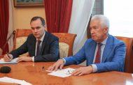 Владимир Васильев поручил проработать вопрос о строительстве новой школы в Кизилюртовском районе